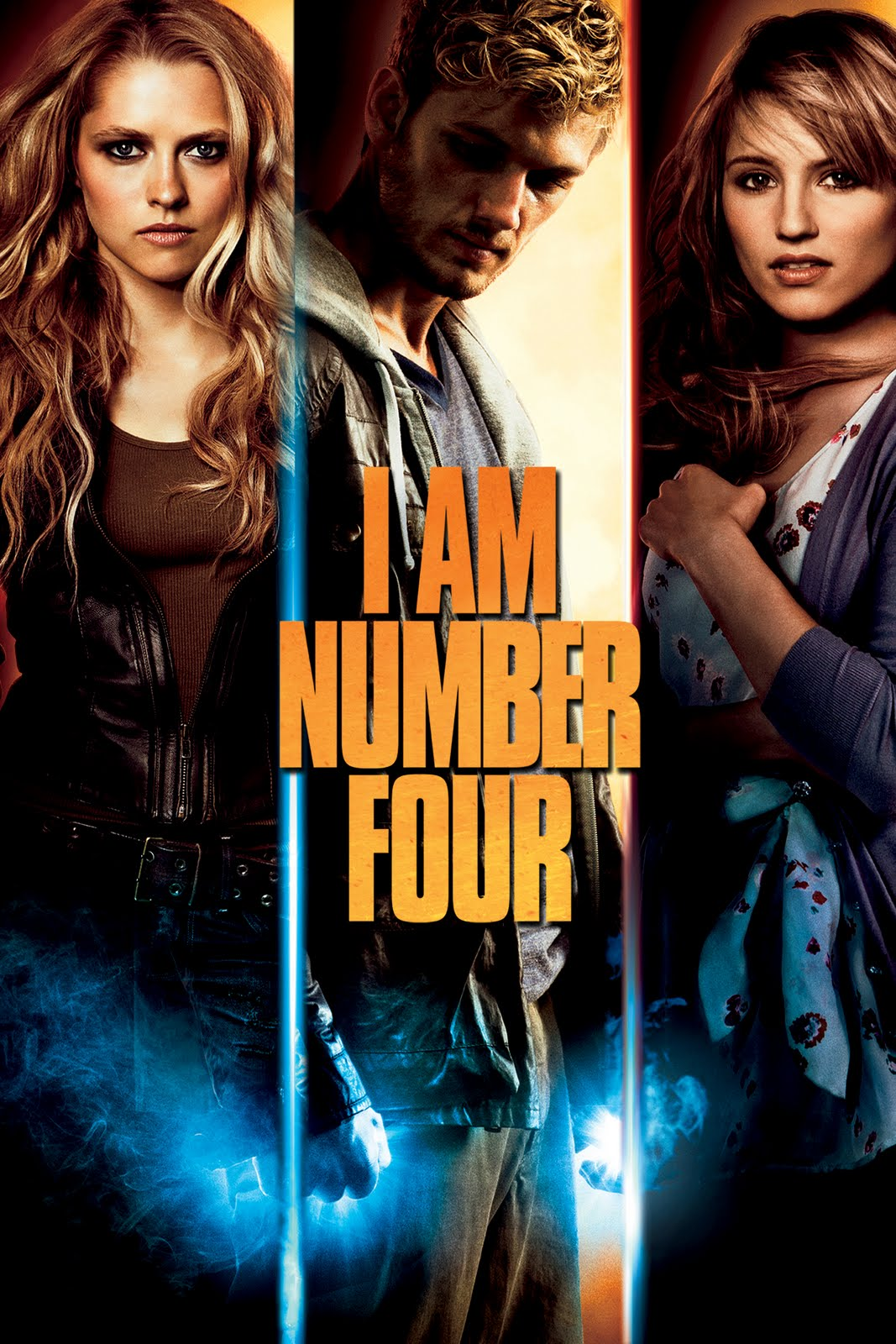 I Am Number Four | Online English Movies