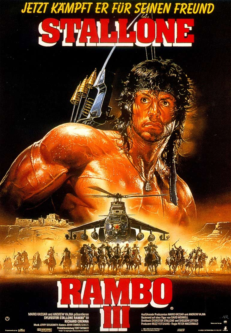 Rambo 2 Stream Deutsch