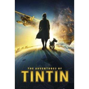 Adventures Of Tintin Full Movie Watch Online