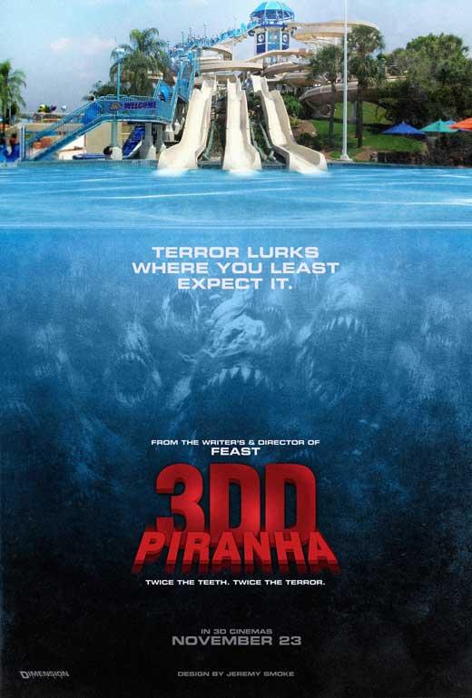 Piranha 3dd   Online English Movies